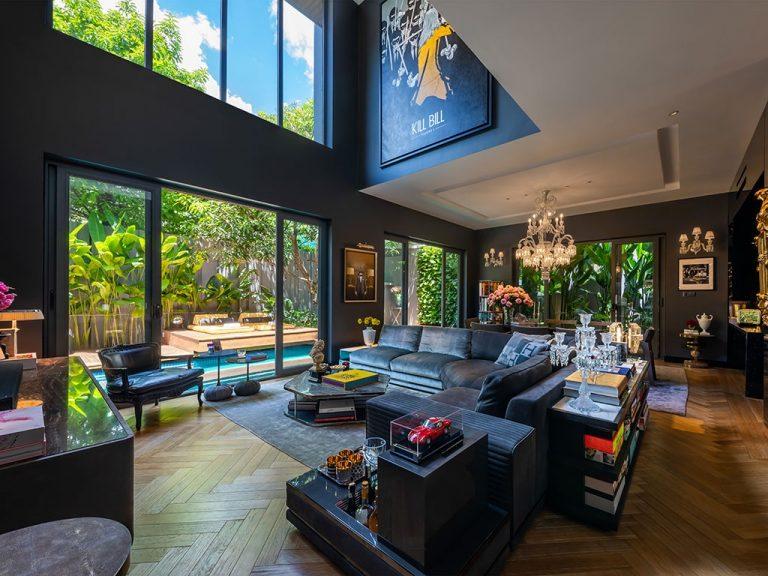 CiHUB.vn là đơn vị thiết kế nội thất online uy tín tại Hà Nội