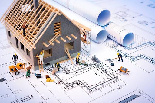 CiHUB sẽ hỗ trợ bạn trong việc xin thủ tục xây nhà